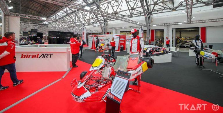 Alta adesione al 2° Adria Karting Expo