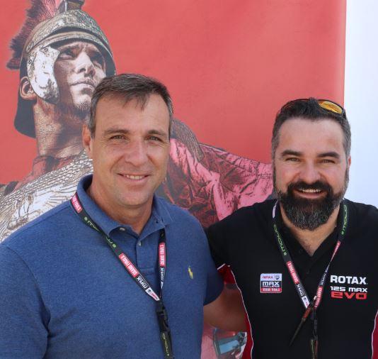 Rotax Kart – Nuova partnership per il Brasile