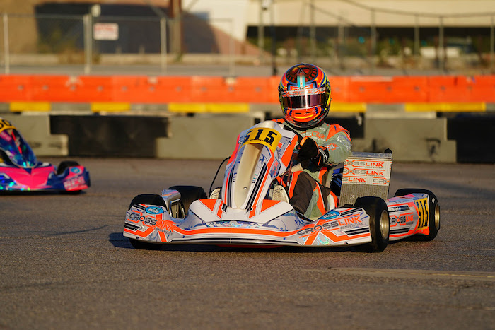 Crosslink Competition Shows Pace at 2019 SKUSA SuperNationals