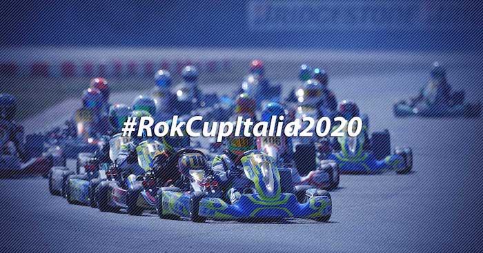 Rok Cup Italia, la novità 2020