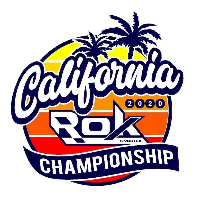 Aggiornamenti per il calendario del California ROK Championship 2020