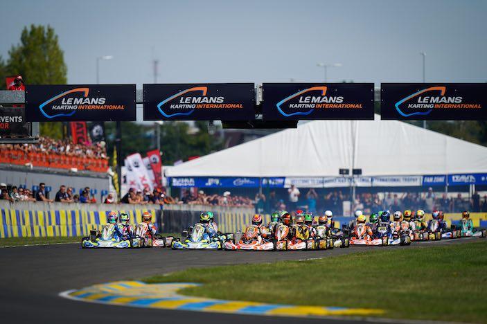 Rotax MAX Challenge International Trophy 2020