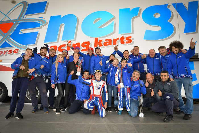 Another successful year for Energy Corse