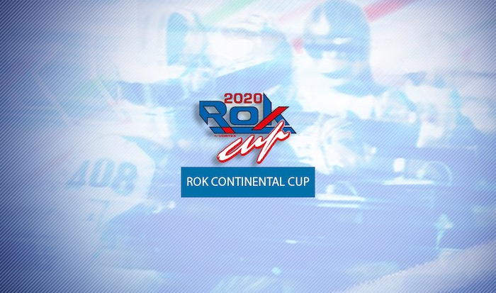 La Rok Continental Cup en Ampfing y Adria