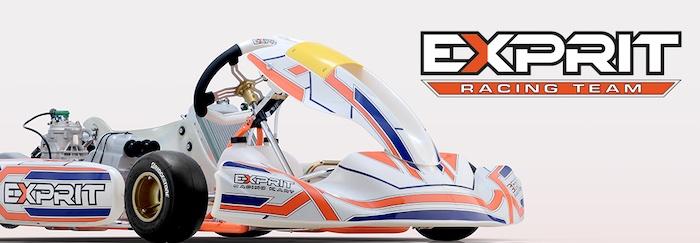Exprit Racing Team: pronti al debutto