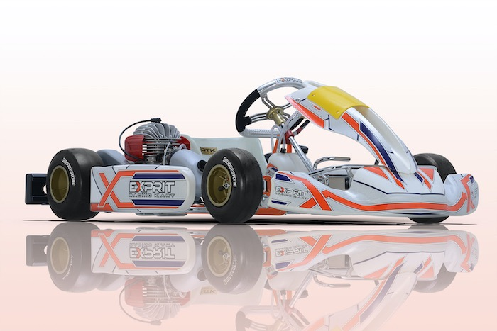 Exprit New Mini 2020 – APROBADO CIK-FIA