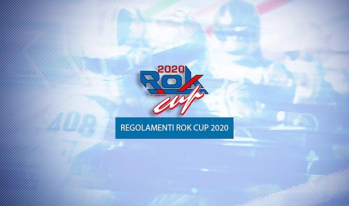 Rok Cup 2020 regulations