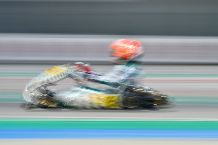 Tony Kart – In Lonato For The 25th Winter Cup
