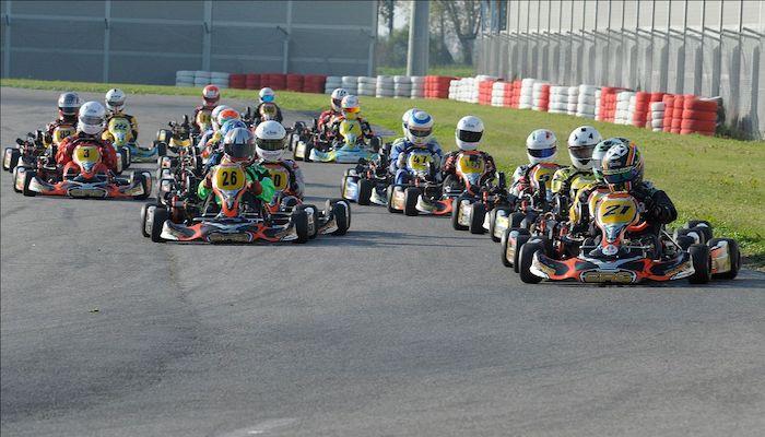 Briggs Kart Championship – Sabato in programma i Test Collettivi a Cremona