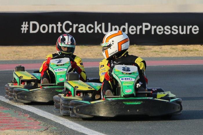 Primera victoria de resistencia para Motorsport Wheels