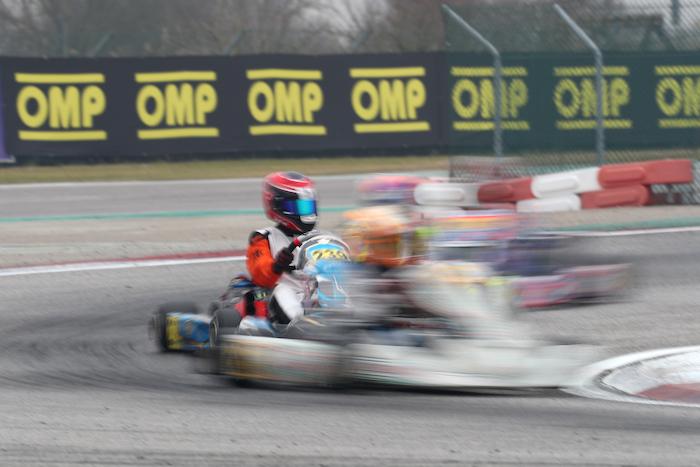 OMP Racing y WSK Promotion anuncian su asociación
