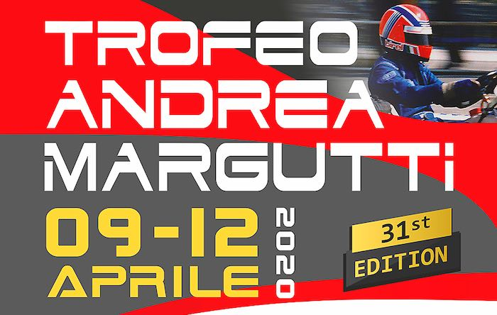New date for the Andrea Margutti Trophy