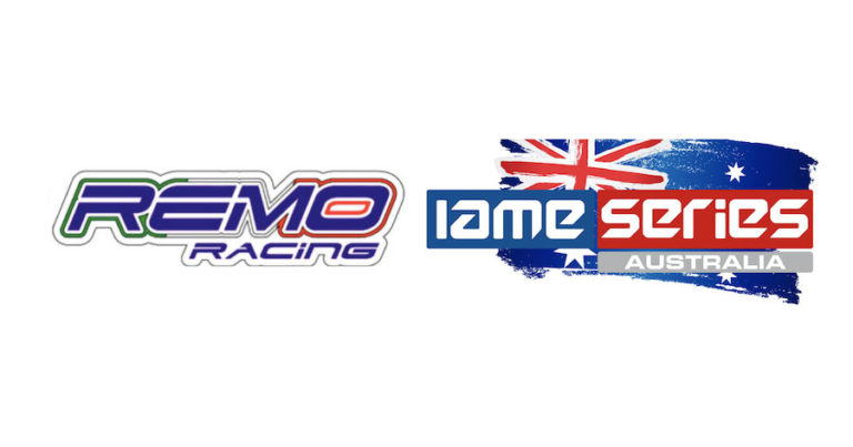 Remo Racing cancels 2020 IAME Series Australia