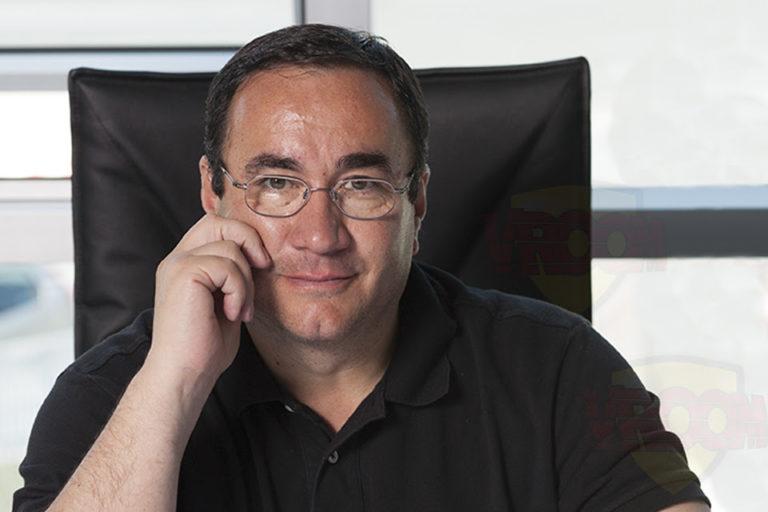 Intervista a Giancarlo Tinini
