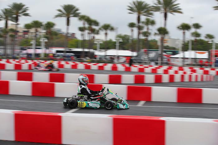 TB Kart USA chiude il Florida Winter Tour con altri due risultati sul podio