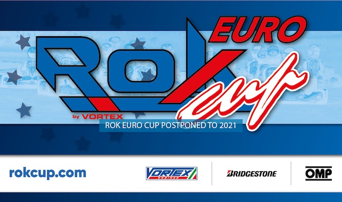 Rok Euro Cup postponed to 2021