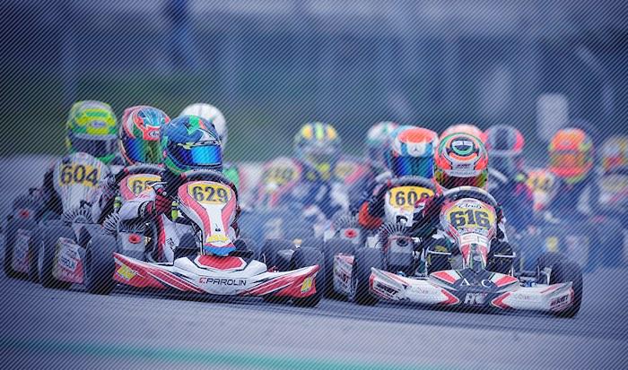 Italian ACI-Rok Championship: resumption planned for September in Siena