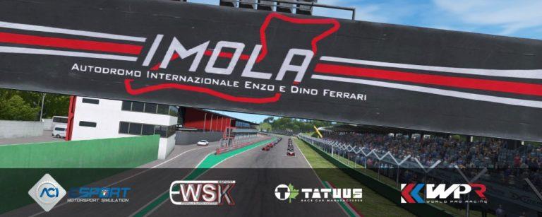 WSK Promotion e Tatuus lanciano la WSK E-Sport Championship: ecco i dettagli
