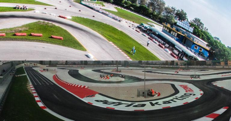 Adria Karting Raceway e Pista Azzurra riaprono per test e allenamenti