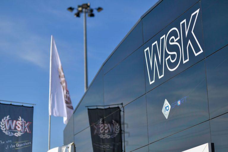 Dal 5 luglio ad Adria riprende il calendario gare WSK