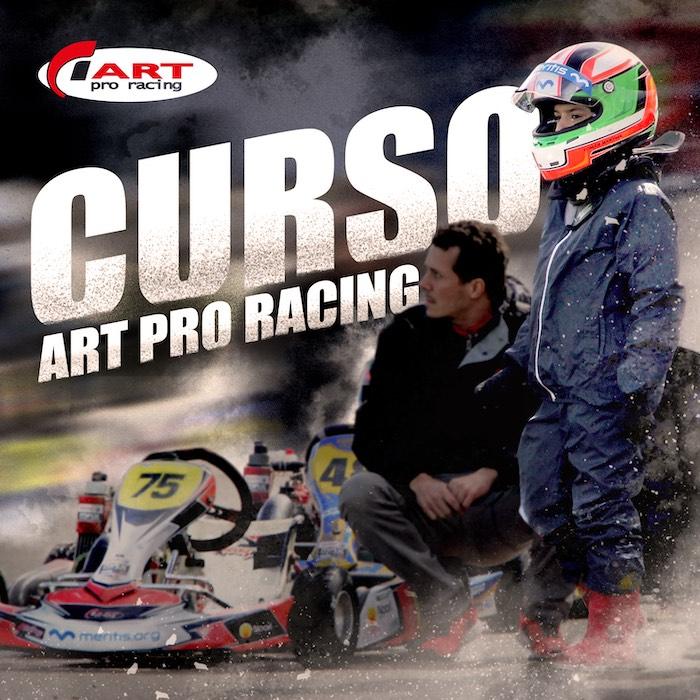 ART Pro Racing regresa en pista