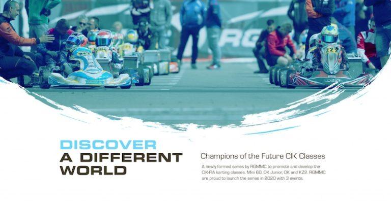 La nuova serie Champions of the Future  raggiunge quota 200 piloti, le iscrizioni sono ancora aperte!