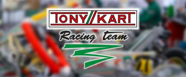 Tony Kart – Dichiarazione ufficiale
