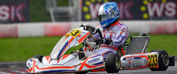 Exprit Racing Team – Una prima stagione in crescendo