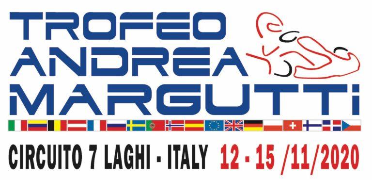 Confermato il 31°Trofeo Andrea Margutti del 12-15 Novembre sul Circuito Internazionale 7 Laghi