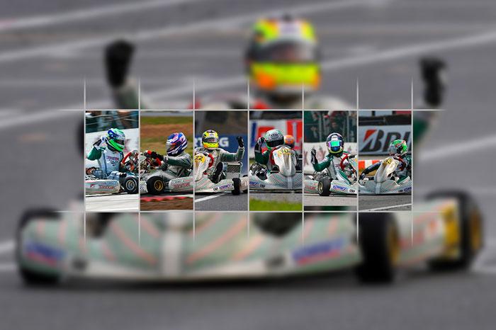 2020 Tony Kart: un anno memorabile