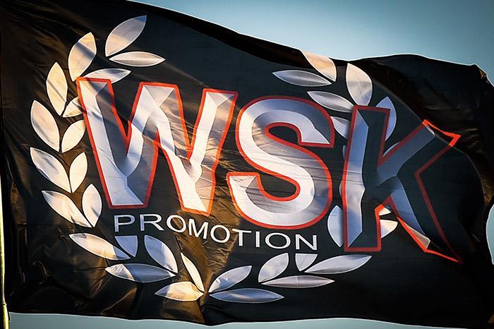The new WSK 2021 calendar