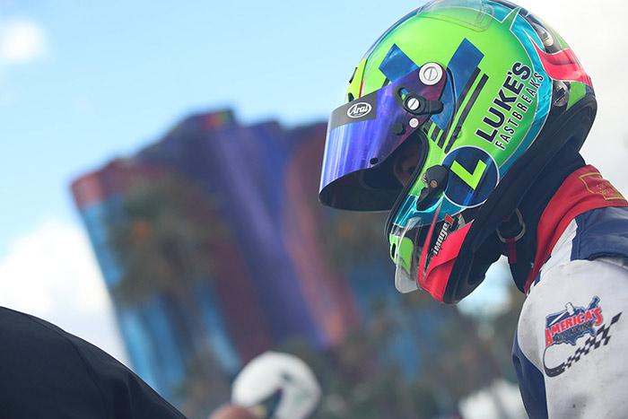 El equipo Crosslink agrega a Luke Lange para 2021