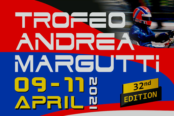 The 32nd Andrea Margutti Trophy on April 11th 2021