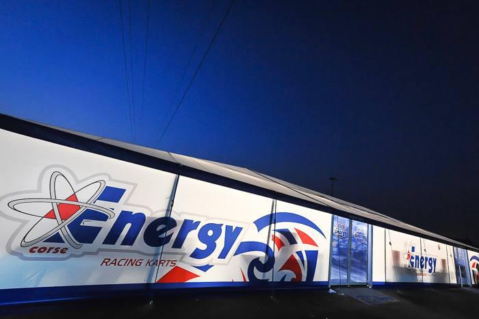 Una squadra di grande qualità per Energy Corse nel 2021